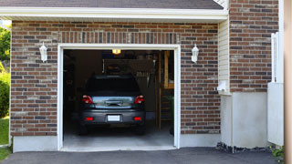 Garage Door Installation at Edina, Minnesota